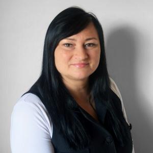 Aneta Winter-Dziurowicz - informacje o kandydacie do sejmu