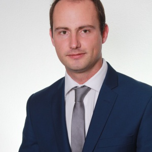 Łukasz Grużewski - informacje o kandydacie do sejmu