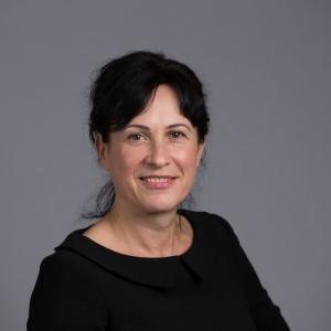 Małgorzata Żugaj  - informacje o kandydacie do sejmu