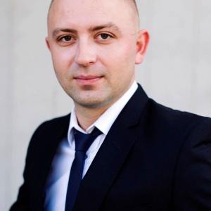 Tomasz Zapała - informacje o kandydacie do sejmu