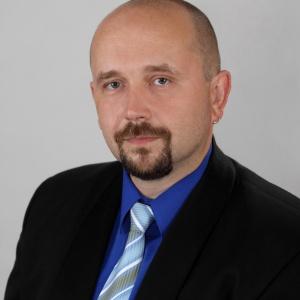 Oskar Zygmunt Szyba - informacje o kandydacie do sejmu