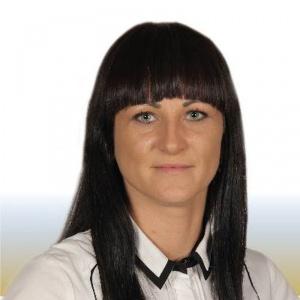 Aldona Werner - informacje o kandydacie do sejmu