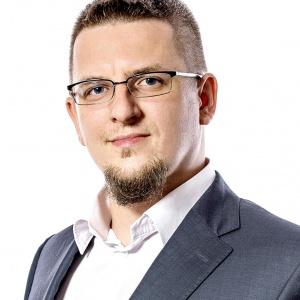 Marcin Sutryk - informacje o kandydacie do sejmu