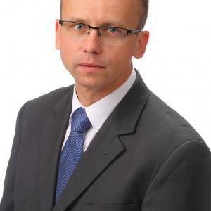 Marek Krzysztof  Wystyrk  - informacje o kandydacie do sejmu