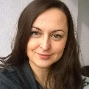 Anna La Fontaine - informacje o kandydacie do sejmu