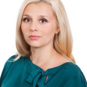 Ewa Lichocka-Koziatek - informacje o kandydacie do sejmu