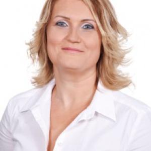 Joanna Poziemska - informacje o kandydacie do sejmu