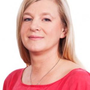 Jolanta Powierska-Czarny - informacje o kandydacie do sejmu