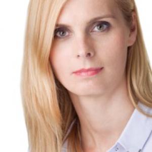 Małgorzata Głogowska - informacje o kandydacie do sejmu