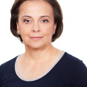 Małgorzata Piotrowska-Skrzypek - informacje o kandydacie do sejmu