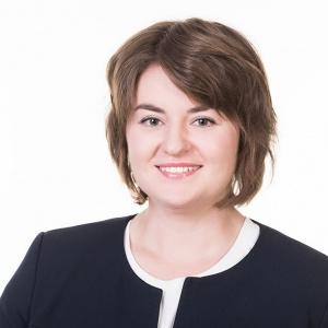 Paulina Borek - informacje o kandydacie do sejmu