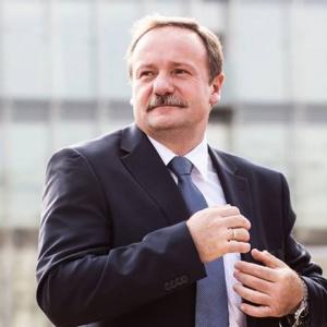 Piotr Pszczółkowski - informacje o kandydacie do sejmu