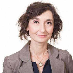 Kamila Mackiew-Rossmanith - informacje o kandydacie do sejmu