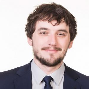 Martin Irzyk - informacje o kandydacie do sejmu