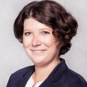 Ewa Radomska - informacje o kandydacie do sejmu