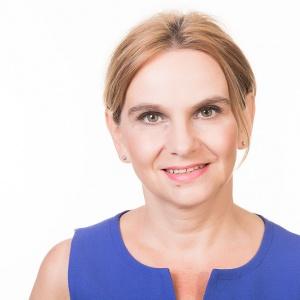 Monika Szymańska - informacje o kandydacie do sejmu