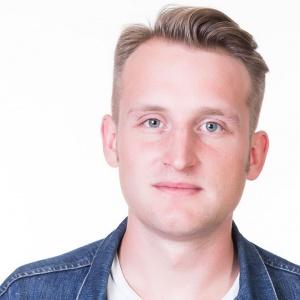 Jakub Baran - informacje o kandydacie do sejmu