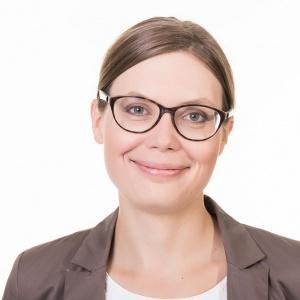 Marta Tycner-Wolicka - informacje o kandydacie do sejmu