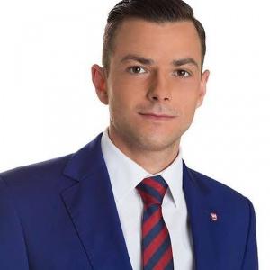 Bartosz Walczak - informacje o kandydacie do sejmu