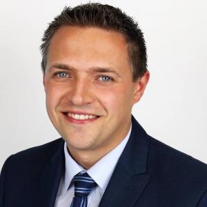 Adam Drewniak - informacje o kandydacie do sejmu
