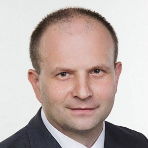 Waldemar Marciniak - informacje o kandydacie do sejmu