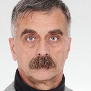 Krzysztof Franciszek Kozik  - informacje o kandydacie do sejmu