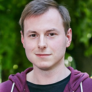 Krzysztof Adamski - informacje o kandydacie do sejmu