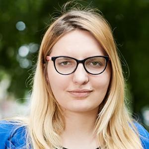 Wioleta Magdalena Krysiak - informacje o kandydacie do sejmu