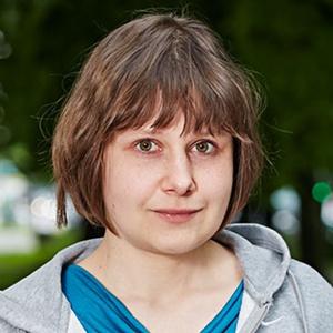Magdalena Mips  - informacje o kandydacie do sejmu