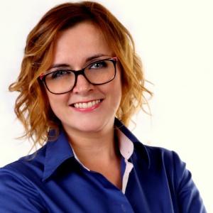 Dominika Więcek - informacje o kandydacie do sejmu