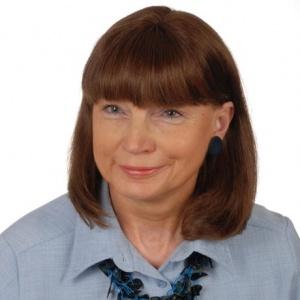 Krystyna Irena  Świerkot  - informacje o kandydacie do sejmu