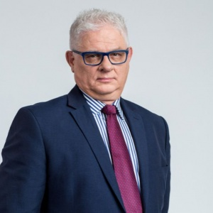 Krzysztof Mausch - informacje o kandydacie do sejmu