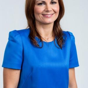 Ewa Pilarczyk - informacje o kandydacie do sejmu