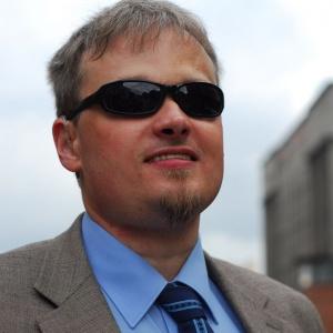 Krzysztof Wostal - informacje o kandydacie do sejmu