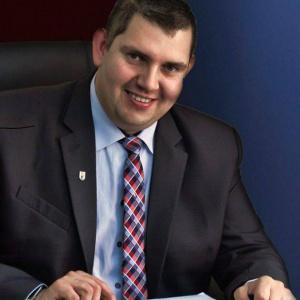 Piotr Pakuszto  - informacje o kandydacie do sejmu