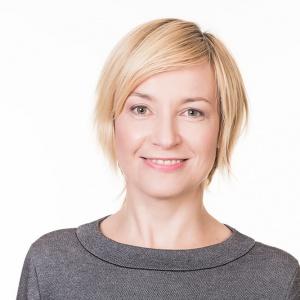 Anna Stabrowska - informacje o kandydacie do sejmu
