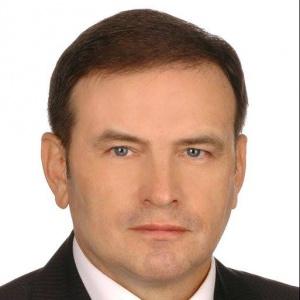 Dariusz Rudnik - informacje o kandydacie do sejmu