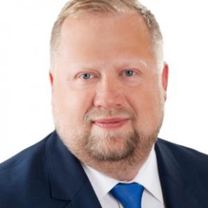 Karol Marchel - informacje o kandydacie do sejmu