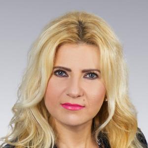 Wioletta Czech - informacje o kandydacie do sejmu