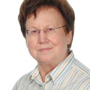 Helena Cichocka - informacje o kandydacie do sejmu