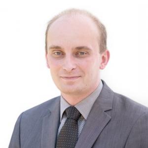Krzysztof Grzegorz  Jeszka - informacje o kandydacie do sejmu