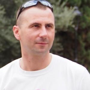Michał Lewandowski  - informacje o kandydacie do sejmu