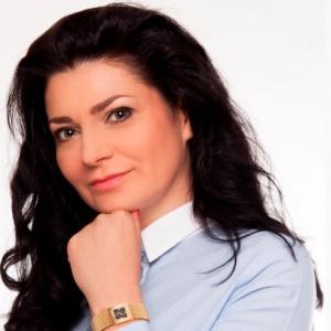 Małgorzata Jędrych - informacje o kandydacie do sejmu