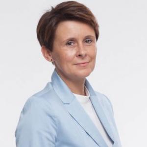 Renata Sośnicka - informacje o kandydacie do sejmu