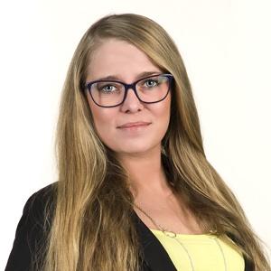 Joanna  Mazur  - informacje o kandydacie do sejmu