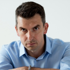 Jacek  Borkowski - informacje o kandydacie do sejmu