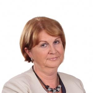 Iwona  Szymańska - informacje o kandydacie do sejmu