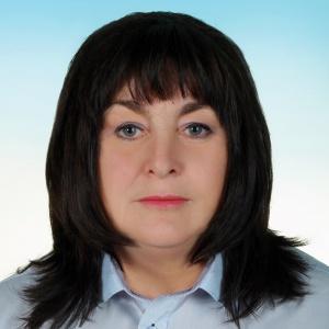 Lena Jabłońska - informacje o kandydacie do sejmu