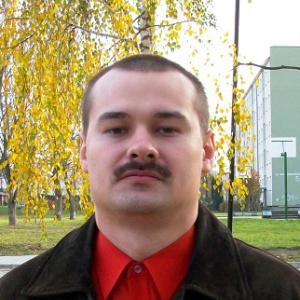 Piotr Marek - informacje o kandydacie do sejmu