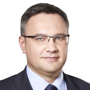 Mirosław Suchoń - informacje o pośle na sejm 2015